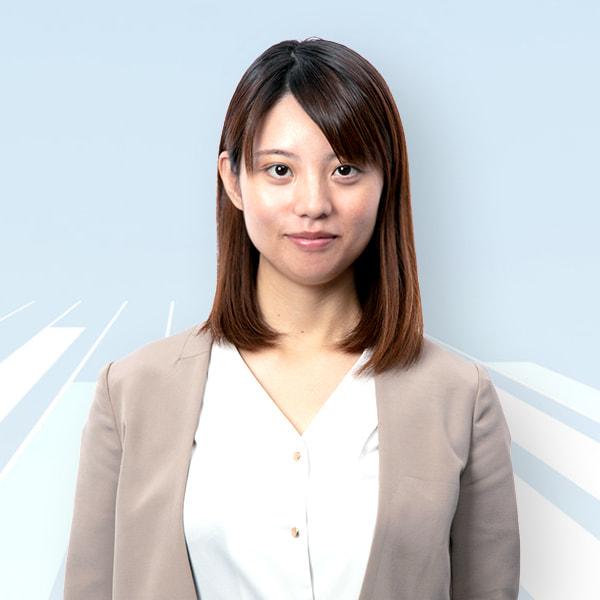 青島加奈恵