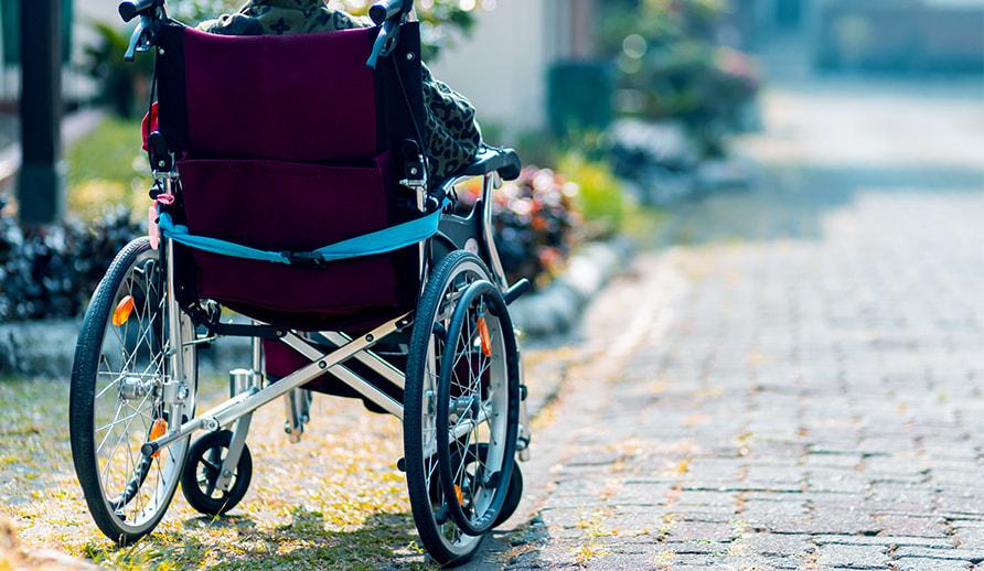 障害年金イメージ